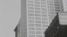 1919 Yılında New York'ta Raylı Yolculuk