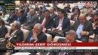 Başbakan Yıldırım: İşbirliğine Yönelik Anlaşma Ve Mutabakat Muhtıralarını Da Az Önce İmzaladık