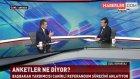 Canikli'den Referandum Açıklaması: Evet Önde Ama ' Her Şey Bitti' Demiyoruz