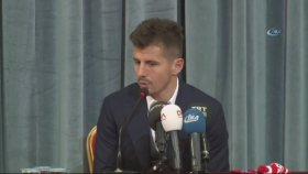 Emre Belözoğlu'nun Futbolu Bırakacağını Açıklaması