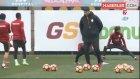 Galatasaraylı Rodrigues: Igor Tudor'la Çalışmak Çok Güzel