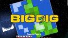 Minecraft: Big Dig #15 - Uzay İstasyonu!