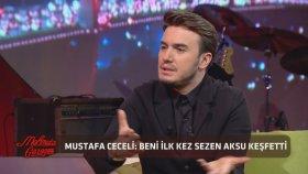 Mustafa Ceceli: Beni Keşfeden İsim Sezen Aksu