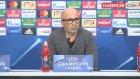Şampiyonlar Ligi'nde Sevilla, Leicester City'yi 2-1 Yendi