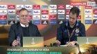 Şarkıcı Alişan, Fenerbahçe Teknik Direktörü Dick Advocaat'a Patladı