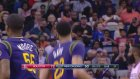 Anthony Davis'ten Rockets'a Karşı 29 Sayı, 9 Ribaund & 2 Blok  - Sporx