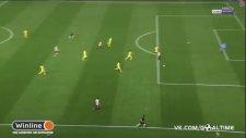 APOEL Nicosia 2-0 Athletic Bilbao (Maç Özeti - 23 Şubat 2017)