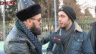 Ateıst Genc Ahsen Tv'yi Soke Ettı