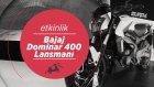 Bajaj Dominar 400 Lansmanı | Motobike İstanbul 2017 | Fiyat 17.998 TL