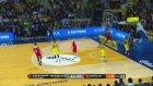 Fenerbahçe 67-64 Olympiakos - Maç Özeti İzle (23 Şubat 2017)