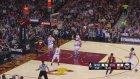 Lebron James'ten Knicks'e Karşı Triple-Double! - Sporx