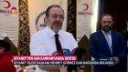 Mehmet Görmez Ve İlçe Müftülerinden Kan Bağışı - Trt Diyanet