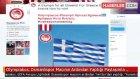 Olympiakos, Osmanlıspor Maçının Ardından Yaptığı Paylaşımla Tepki Çekti
