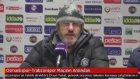 Osmanlıspor Trabzonspor Maçının Ardından
