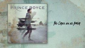 Prince Royce - No Creo En El Amor