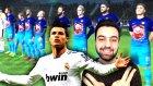 RONALDO | Emre Mor | HULK = ÖLÜM Üçlüsü ! Pes 2017 Analig #10