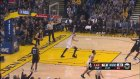 Stephen Curry'den Clippers'a Karşı 35 Sayı, 7 Ribaund & 5 Asist - Sporx