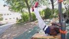 Street Workout - Günlük Rutin