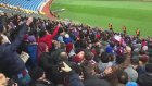 Trabzonspor Taraftarı Kasımpaşa'da