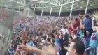 Trabzonspor Taraftarı Türk Telekom Arena'da