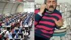 Turkcell Çağrı Merkezine Saydıran Trabzonspor Taraftarı