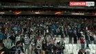 UEFA Avrupa Ligi'nde Beşiktaş'ın Muhtemel Rakipleri Belli Oldu