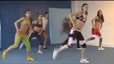 Aerobik Egzersizi