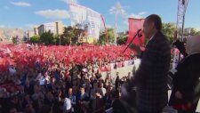 Ahmet Okur - Seni Başkan Yapacağız
