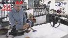 Altın Arama Dedektörü, JEOFİNDER A-Z, water fınder detector, satılık, kiralık, 0532 170 34 54