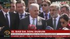 Başbakan Yıldırım 'af Tartışmaları'na Açıklık Getirdi