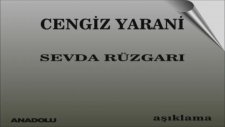 Cengiz Yarani - Bilemezdim Talihimde Kara Var