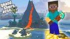 Gta 5 Gerçek Minecraft Mod !