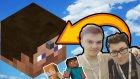 Hakana Sahte Blok Troll! - Steve Vs Alex #13