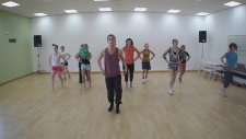 Latin Dansı İle Aerobik Egzersizi