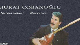 Murat Çobanoğlu - Yavaş Yavaş Kayboluyor