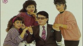 Necati Dindaş ve Grubu - Lambada (Full Albüm)