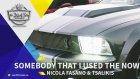 Nicola Fasano & Tsalikis Feat. Jazzy Joe - Somebody That I Used To Know