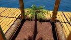 Raft #2 - Denizde Ağaç Yetiştirmek!
