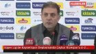 Süper Lig'de Kayserispor Deplasmanda Çaykur Rizespor'u 4-2 Yendi