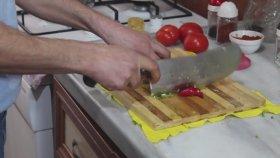 Tost Makinesinde Lahmacun Nasıl Yapılır?