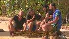 Volkan'dan Adadaki Mücadeleye İlginç Benzetme Geldi | Bölüm 16 | Survivor 2017