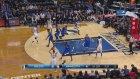Andrew Wiggins'den Mavericks'e Karşı 27 Sayı - Sporx