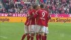 Bayern Münih 8-0 Hamburg (Maç Özeti - 25 Şubat 2017)