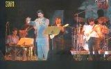 Cengiz Kurtoğlu  Bir Ufacık Dünyam Vardı 1991 Canlı Performans
