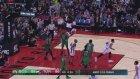 DeMar DeRozan'dan Celtics'e karşı 43 sayı!