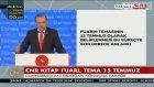 Diriliş Ertuğrul Tiryakilerine Erdoğan'dan Müjde