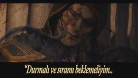 Disturbed - Overburdened (Türkçe Çeviri)
