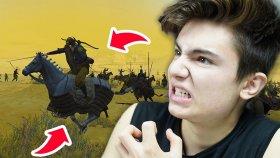 DÜLDÜLE SAHİP ÇIK ! Tiger Knight: Empire War
