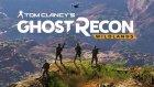 Hayaletler Operasyonda ! | Ghost Recon Wıldlands [ İlk Bakış ]