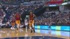 NBA'de gecenin en iyi 10 hareketi (25 Şubat 2017)